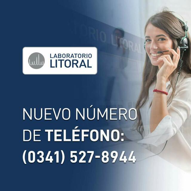 Agéndanos Nuevo NÚMERO TELEFÓNICO!