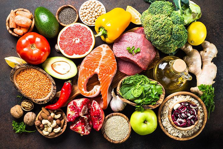 Alérgenos en la Composición Nutricional