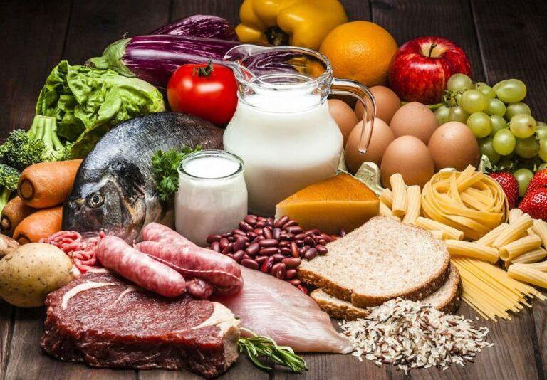 Composición Nutricional. El Código Alimentario Argentino.